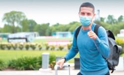 Testeos negativos: la selección argentina está libre de coronavirus.