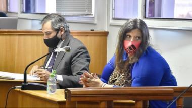La cuarta jornada del debate en el juicio por el crimen de Rosa Acuña tuvo ayer un testimonio revelador.