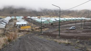 El Concejo Deliberante de Esquel aprobó la reformulación del convenio de pago de lotes de Valle Chico.