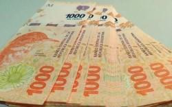 El Gobierno decidió importar billetes de $1.000 desde España con el fin de evitar un posible faltante de circulante de cara a la mayor demanda de fin de año.