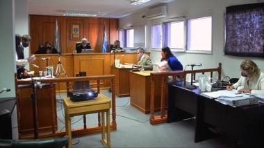 Por la muerte de Rosa Acuña la principal acusada es Laura Vargas. Ayer habló un solo testigo de la causa.