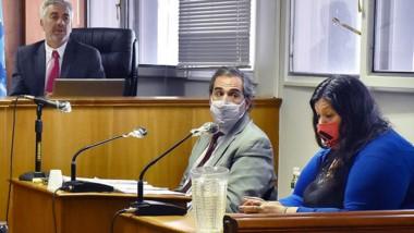 Laura Vargas, la principal acusada del caso, ampliará  su declaración.