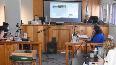 En la última audiencia existieron testimonios reveladores que complican a la imputada Laura Vargas.