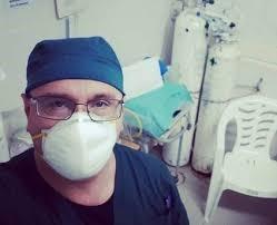 El médico Julio Picón decidió revelar una terrorífica historia que le tocó vivir una noche estando de guardia.