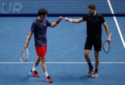 Gran triunfo de Granollers y Zeballos ante los campeones del US Open.