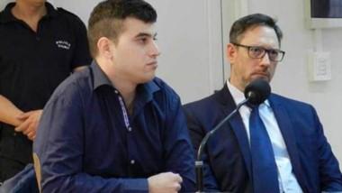 Maximiliano larrabaster seguirá en prisión, tal cual lo decidió el STJ.
