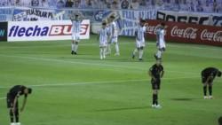 Atlético Tucumán le dio un nuevo golpe a Racing en el arranque de la cuarta fecha.