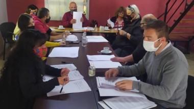 Concejales de Lago Puelo piden incorporar a las familias que el mercado inmobiliario excluye de posibilidades.
