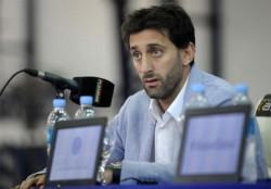 Aclaró que no tiene nada personal contra Víctor Blanco pero confirmó que no continuará siendo el Secretario Técnico a partir de la próxima gestión.