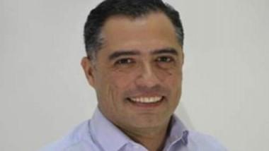 Sonrisa. Quiroga explicó las cifras que el sector aporta en Santa Cruz.