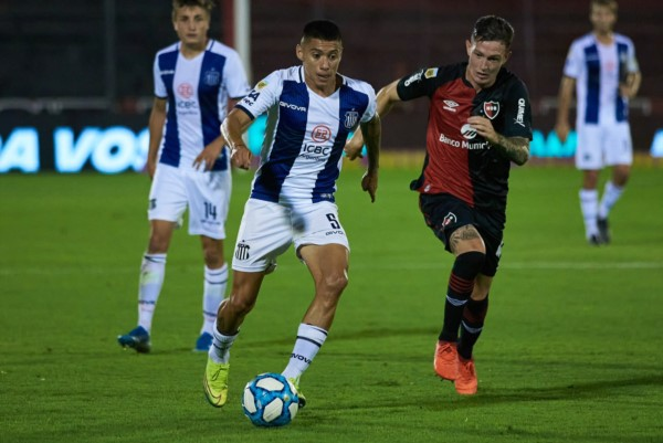 La semana que viene la Lepra enfrenta a Boca en un duelo clave por sus chances para la clasificación de la Zona Campeonato.