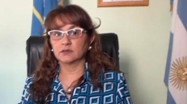 Aprendizaje. Patricia Moyano explicó los motivos del encuentro.