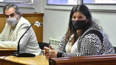 Laura Vargas fue declarada culpable del crimen en el barrio Primera Junta. El debate de penas, el lunes 30.