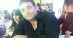 Norberto José Meana, quien tenía 48 años y era oriundo de Córdoba.