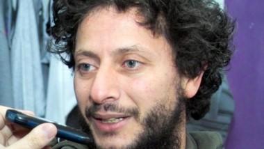 Francisco Massardi radicó la denuncia contra Torres Otarola.