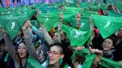 El aborto toma velocidad en Diputados: jornadas de debate la semana que viene y sesión el 9 o 10 de diciembre. (Archivo)
