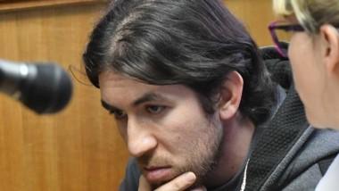 Carlos Archie Phillips. Su condena a perpetua fue ratificada por el STJ.