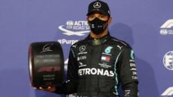 Lewis Hamilton cerca de las 100 poles en la máxima categoría del automovilismo.