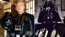 El actor y fisicoculturista británico David Prowse, el primer intérprete de Darth Vader, el mayor villano de la saga Star Wars, murió el sábado a los 85 años.