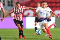 San Lorenzo se adueñó de la zona y el Pincha, eliminado y único equipo sin goles en el torneo.