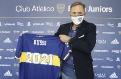 Miguel Russo, campeón con el club de la Copa Libertadores 2007 y este año de la Superliga 19/20, firmó su nuevo contrato.