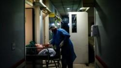 Coronavirus: Argentina superó a México y Ecuador y quedó detrás de EE.UU. en muertos por millón de habitantes.