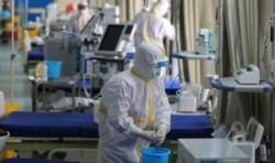 Coronavirus en la Argentina: reportan 11.100 contagios y 248 muertos.
