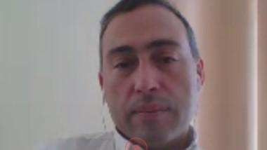 Juez Marcelo Nieto Di Biase.