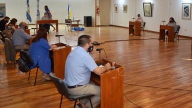 Por ordenanza, se creará un Programa Municipal para asistir a trabajadores de alojamientos turísticos.