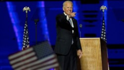 """La gestión de la pandemia empezará, dijo Joe Biden, por la creación de una célula de crisis """"formada por científicos líderes y expertos"""" que se formará este mismo lunes."""