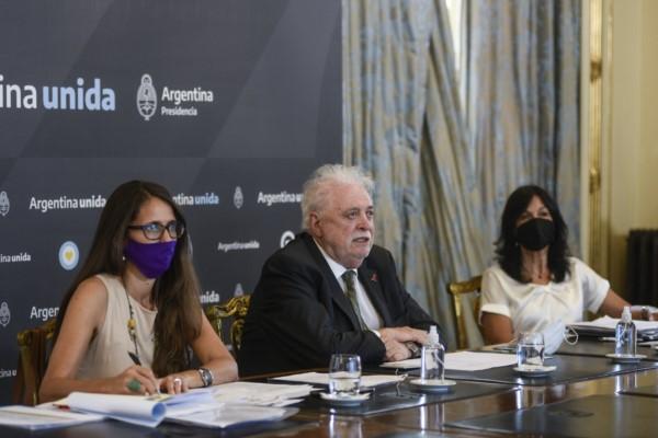 """El ministro de Salud, Ginés González García, afirmó hoy que el costo del misoprostol para la práctica del aborto medicamentoso """"va a ser notablemente reducido""""."""