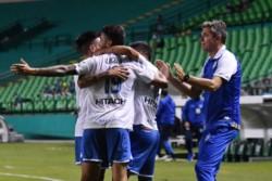 Los de Liniers vencieron 5 a 1 a Deportivo Cali en Colombia y pasan de ronda.