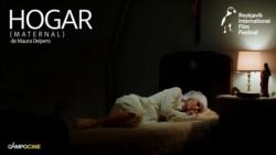 Claroscuros. El poster oficial de la cinta premiada.