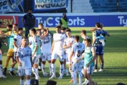 Estudiantes Río Cuarto (Sepúlveda) y Platense (Tissera) igualaron 1-1 en la fecha 3.