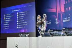 Neymar vs. Messi, el gran duelo que se viene en los octavos de final de la Champions.
