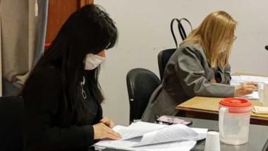 La fiscal Laura Castagno había solicitado la culpabilidad de Saldivia.
