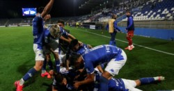 Vélez logró un triunfo increíble sobre Universidad Católica.