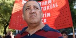 El ex funcionario kirchnerista Luis D´Elía reclamo al Gobierno