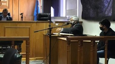 Luis Currumil fue declarado culpable del hecho bajo emoción violenta.