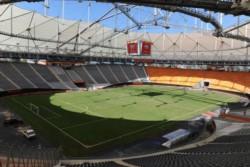 El Estadio Único de La Plata llevará el nombre del Diez.
