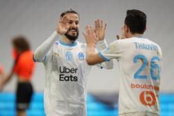 Benedetto dio otro pase gol pero el Olympique de Marsella no pasó del 1-1 contra el Reims que pelea abajo.