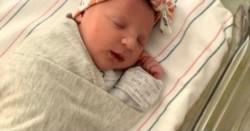 Una bebé de Tennessee, Estados Unidos, entró en la historia: el embrión estuvo congelado durante casi 28 años, en conservación, y la niña nació hace poco más de un mes.