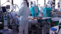 Coronavirus: la Argentina superó los 39.000 muertos por la pandemia.