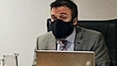 El juez Jorge Novarino elevó a juicio el femicidio de Inés Gallardo.