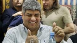 El dirigente gremial Pablo Moyano fue sobreseído las últimas horas en el marco de la causa en la que se lo acusaba de liderar una asociación ilícita. (Archivo)