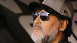 Autopsia oficial concluye que #Maradona no consumió drogas ni alcohol en días previos a su muerte.