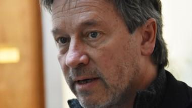 Pol Huisman.