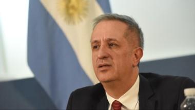 Definiciones. El ministro Antonena y un detallado balance de lo que fue transitar un año complejísimo.