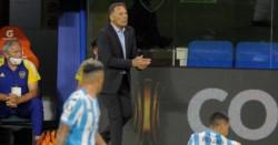 El entrenador calienta la previa del derby ante River advirtiendo que quiere jugar en la fecha prevista.