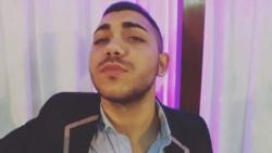 Este es Ricardo Papadopulos, 21 años. Prófugo por la muerte del chico de 5 años en Flores.